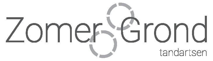 Logo Zomer & Grond
